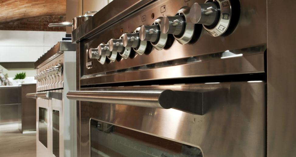 Mobilbuten rivenditori cucine ilve ilve cucine for Rivenditori cucine